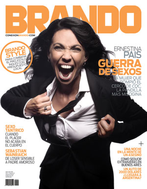Revista Brando, abril de 2009