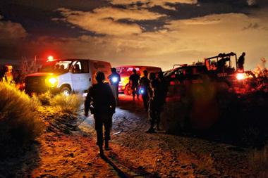 La guerra contra las drogas en México (Foto: Revista Qué Pasa)