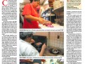 Mexicanos en las cocinas del mundo en Nueva York