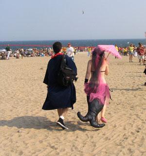 Coney Island, en peligro de perder su identidad